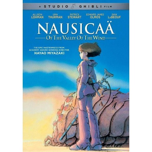 Nausicaa Of The Valley Of The Wind (DVD) - image 1 of 1