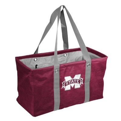 NCAA Mississippi State Bulldogs Crosshatch Picnic Caddy Daypack