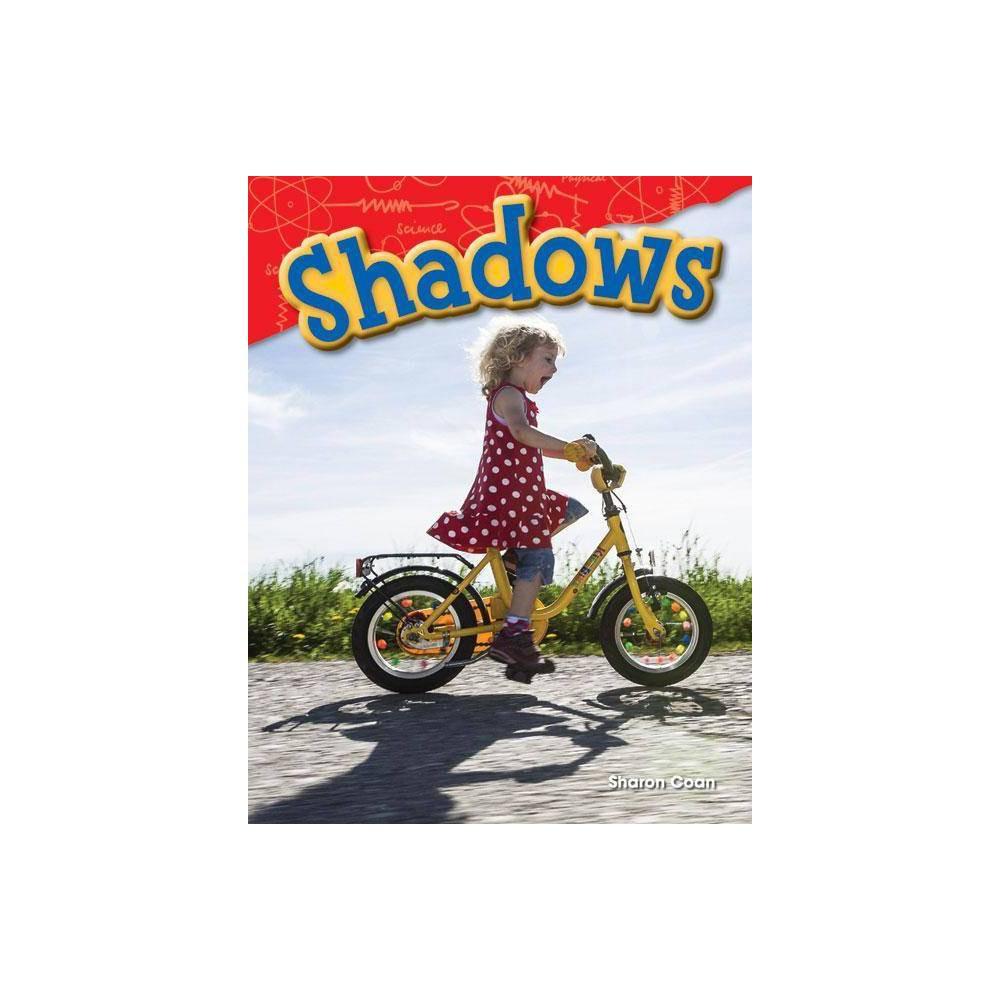 Shadows Science Readers By Sharon Coan Paperback