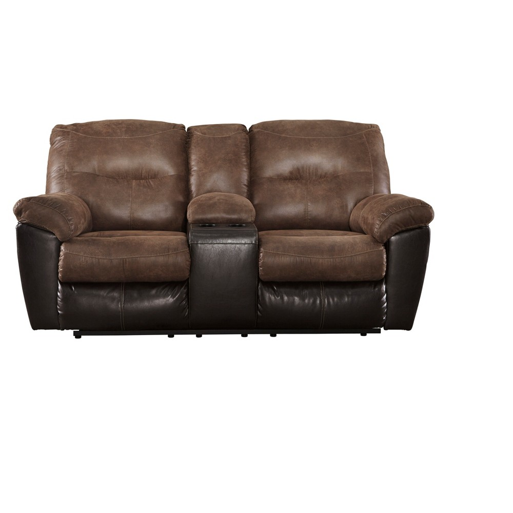 Sofas Coffee (Brown) - Signature Design by Ashley