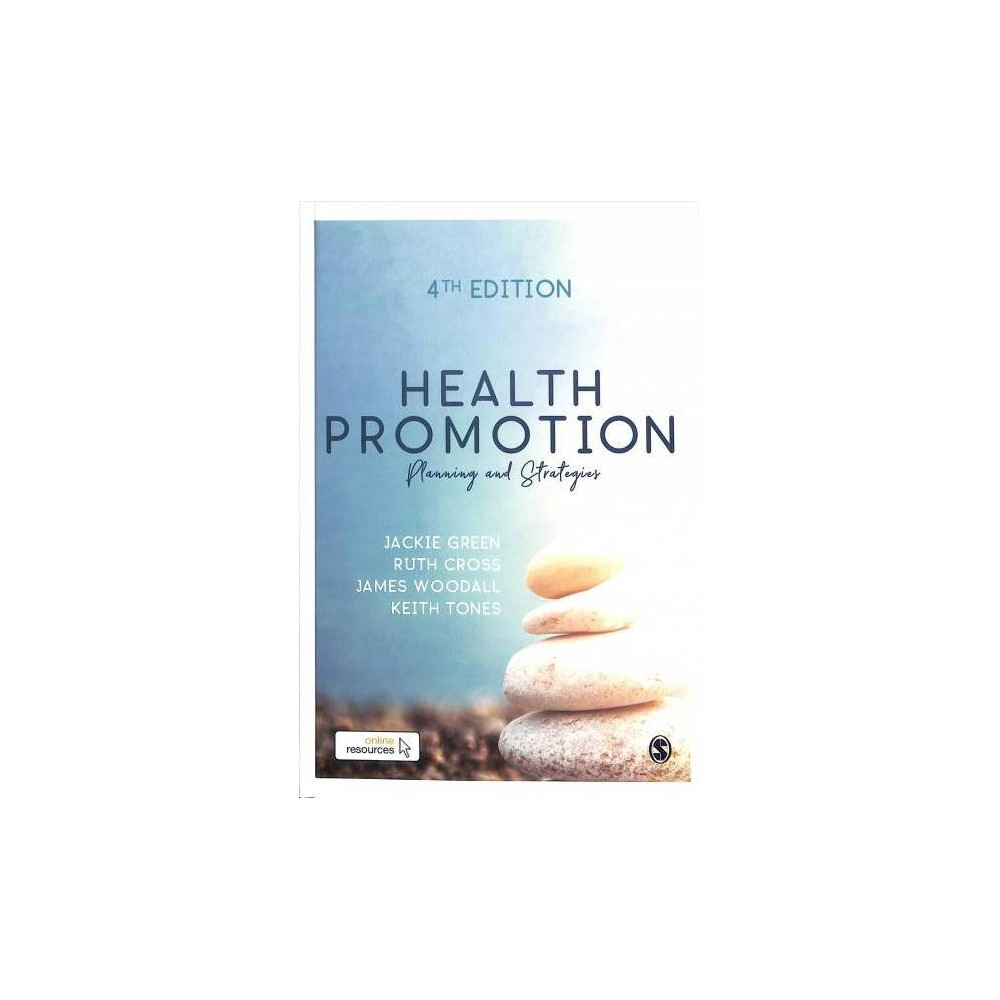 Health Promotion : Planning & Strategies - 4 (Hardcover)