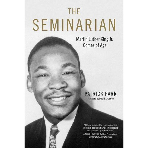 The Seminarian - by  Patrick Parr (Hardcover) - image 1 of 1