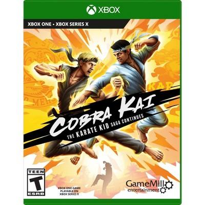 Cobra Kai - Xbox One