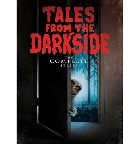 Tales from the darkside:Complete seri (DVD) - image 1 of 1