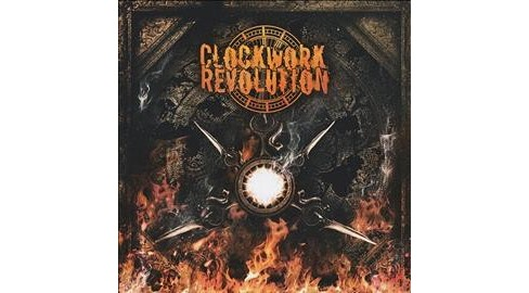 Clockwork Revolution - Clockwork Revolution (CD) - image 1 of 1