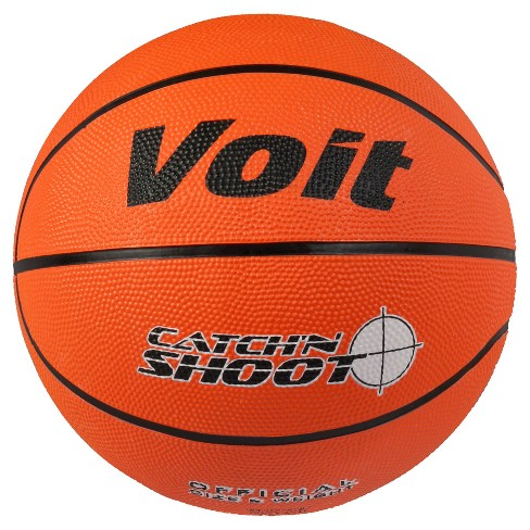 "Voit® Catch and Shoot Size 7 Deflated Basketball - 9.5"" - image 1 of 1"