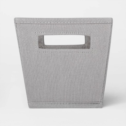 Fabric Quarter Bin - Threshold™ - image 1 of 3