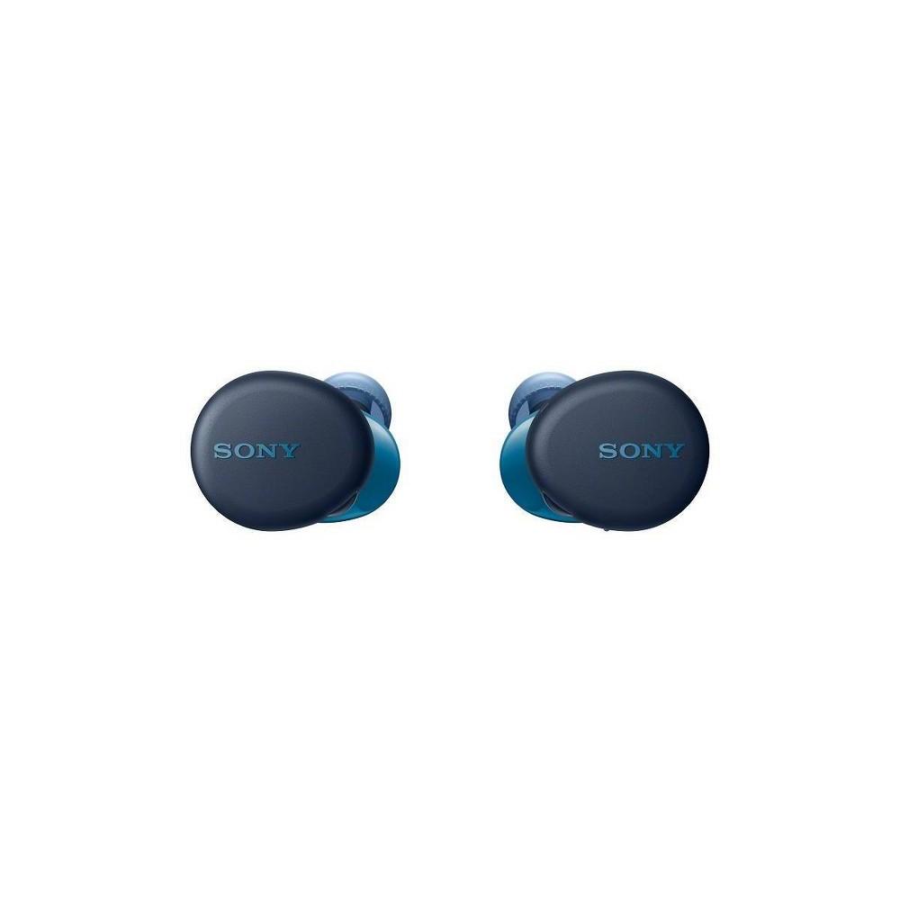 Sony WFXB700 EXTRA BASS True Wireless Earbuds - Blue