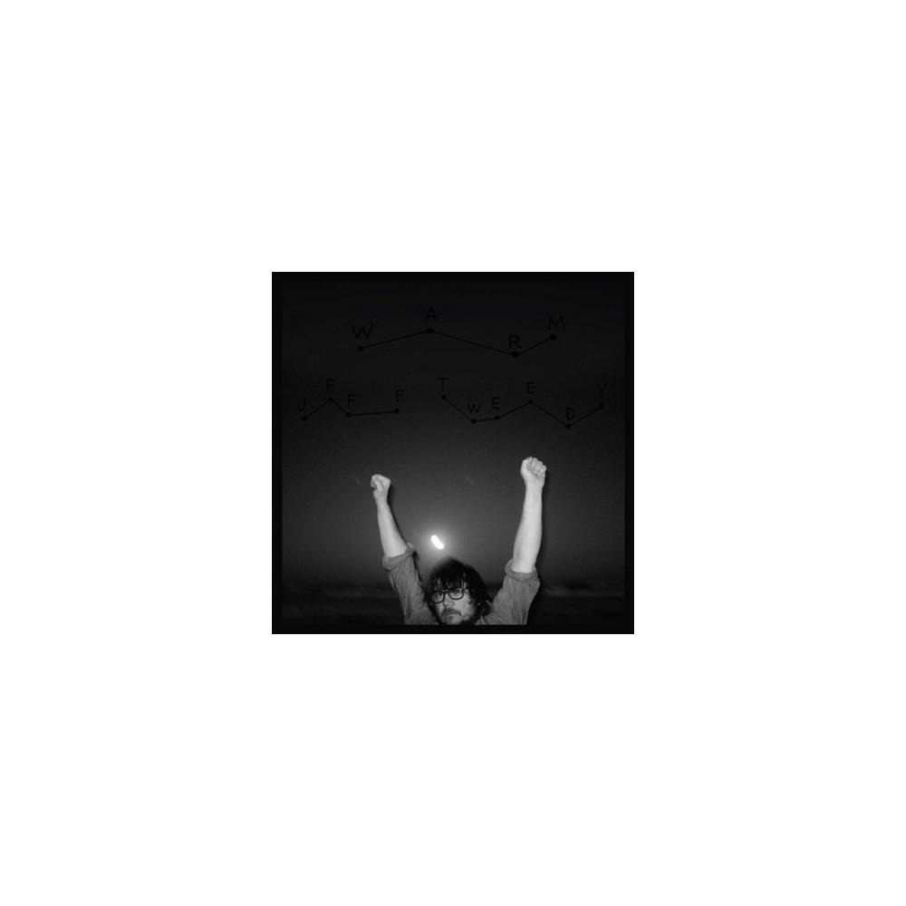 Jeff Tweedy - Warm (Vinyl)