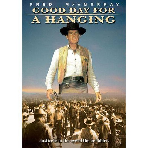 Good Day For A Hanging (DVD) - image 1 of 1