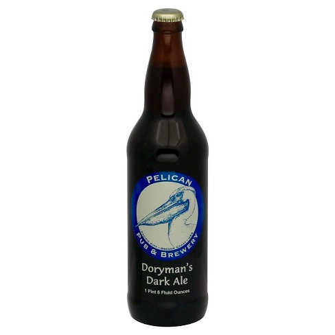 Pelican® Doryman's Dark Ale - 22oz Bottle - image 1 of 1