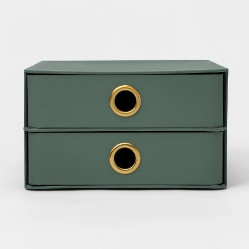 Set of 2 Paper Drawers - Project 62™ - image 1 of 3