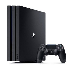 PlayStation 4 Pro 1TB Console