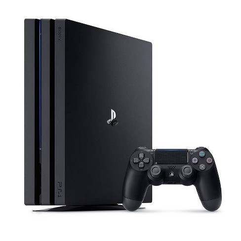PlayStation 4 Pro 1TB Console - image 1 of 4