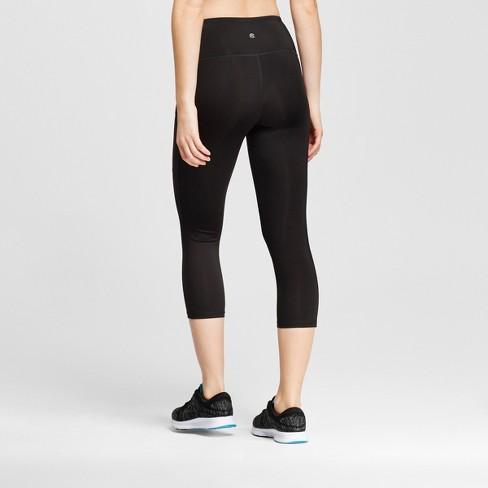 0e55976d45f95f Women's Training High-Waisted Capri Leggings 20