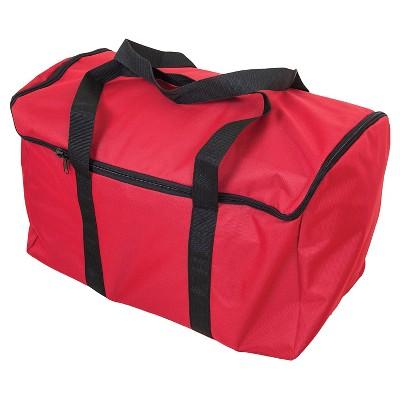 TreeKeeper Santa's Bags Holiday Inflatable Storage Bag