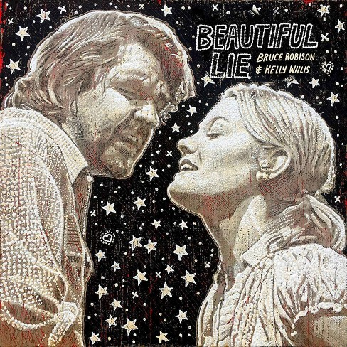 Kelly Willis - Beautiful Lie (CD) - image 1 of 1