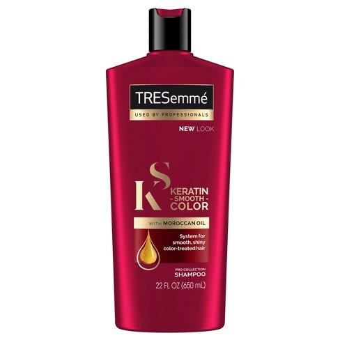 TRESemme Keratin Smooth Color Shampoo - 22 fl oz - image 1 of 4