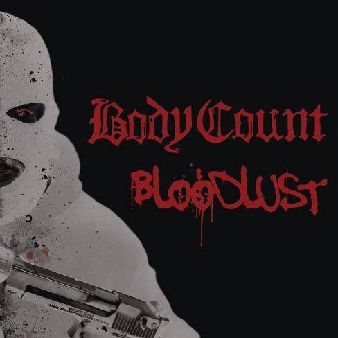 Body CountBody Count - BloodlustBloodlust (Vinyl) - image 1 of 1