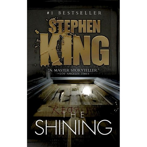 The Shining (Reprint) (Paperback) by Stephen King - image 1 of 1