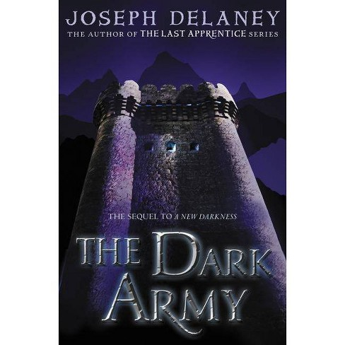 The Dark Army - by  Joseph Delaney (Hardcover) - image 1 of 1