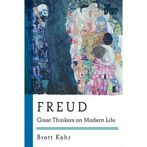 Freud - (Great Thinkers on Modern Life) by  Brett Kahr (Paperback) - image 1 of 1