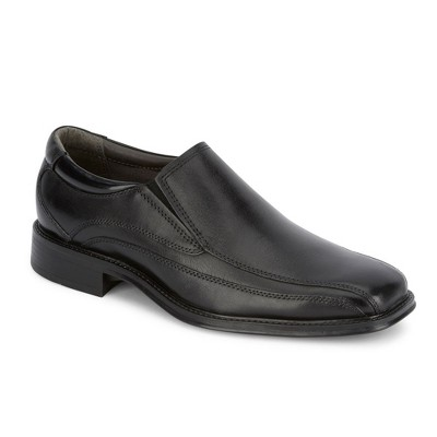 Dockers Mens Franchise Leather Dress Loafer Shoe