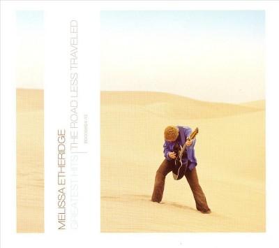 Melissa Etheridge - Greatest Hits: The Road Less Traveled (Bonus Track) (CD)