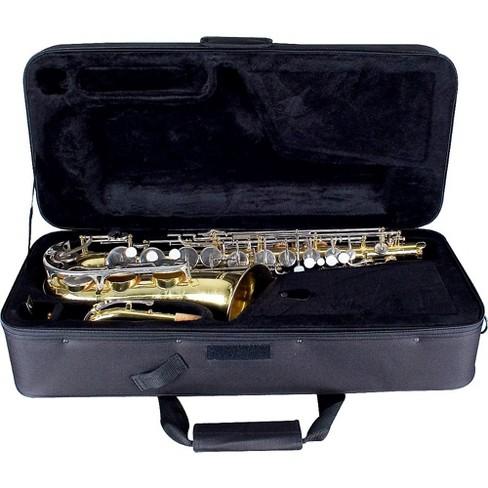 Protec MAX Rectangular Alto Saxophone Case - image 1 of 2