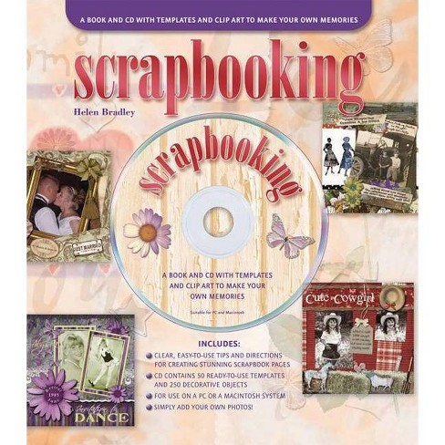 Scrapbooking - by  Helen Bradley (Mixed media product) - image 1 of 1