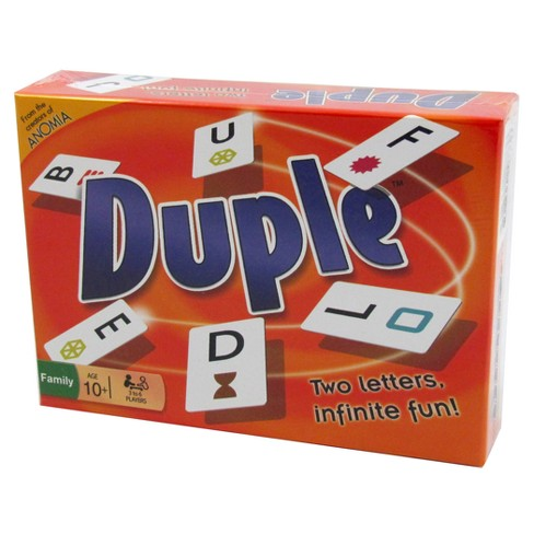 Anomia Press Duple Game - image 1 of 1