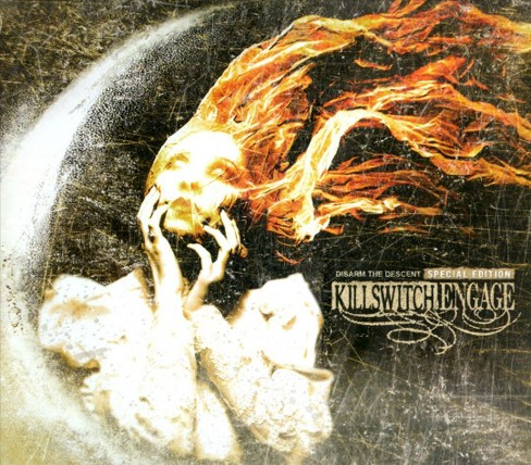 Killswitch Engage - Disarm The Descent (Special Edition) (CD) - image 1 of 1