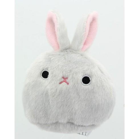 "Rabi Dango 3"" Plush Series 1: Grey Bunny - image 1 of 1"
