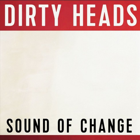 Dirty heads - Sound of change (CD) - image 1 of 1
