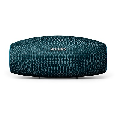 Philips® EverPlay Portable Bluetooth Speaker - Teal (BT6900 )