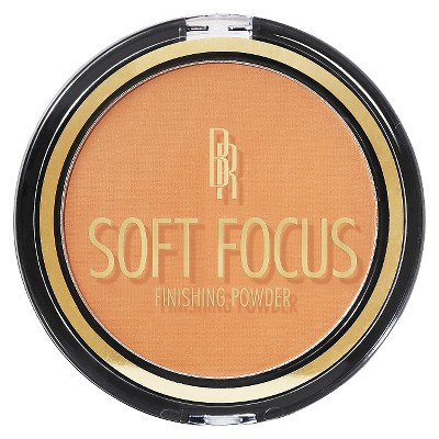 Black Radiance Soft Focus Finishing Pressed Powder - 0.46oz