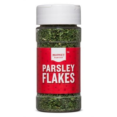 Parsley Flakes - 0.25oz - Market Pantry™