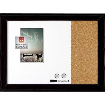 Quartet Steel Dry-Erase Whiteboard 2' x 1.5' 814932