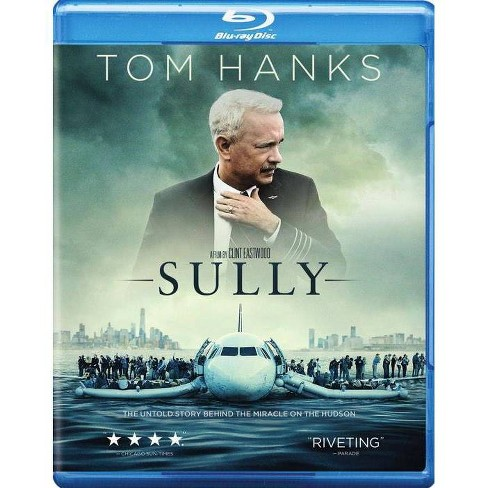 Sully (Blu-ray) - image 1 of 1