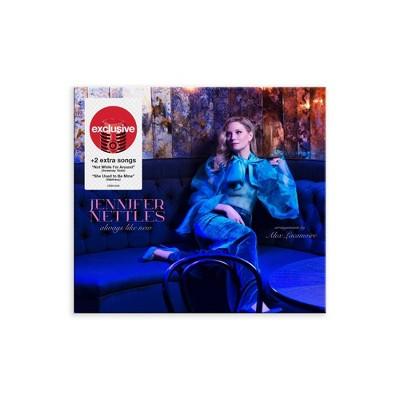 Jennifer Nettles - Always Like New (Target Exclusive, CD)