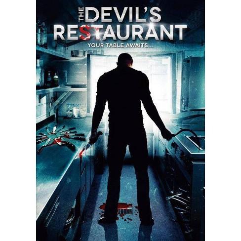 The Devil's Restaurant (DVD) - image 1 of 1