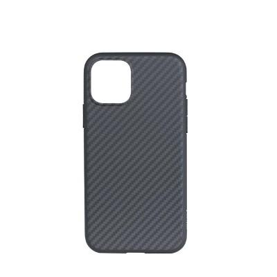 Evutec Apple iPhone 11 Pro/X/XS Karbon Case (with Car Vent Mount) - Black
