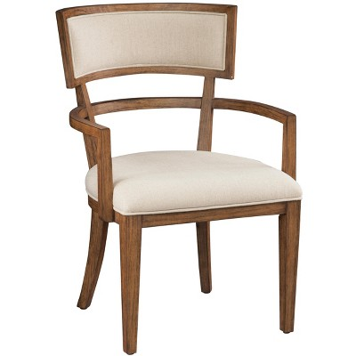 Hekman 23722 Hekman Arm Chair 2-3722 Bedford