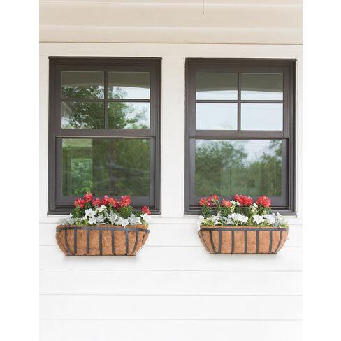 "AquaSav™ Oxford Window and Deck Planter, 36"" - PRIDE GARDEN PRODUCTS - image 1 of 1"