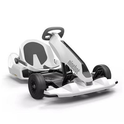 Segway 12V Ninebot GoKart Powered Ride-On