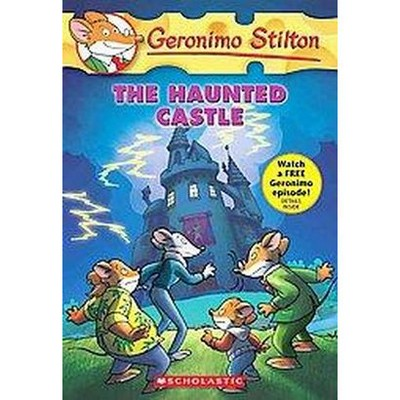 Geronimo Stilton Full Book