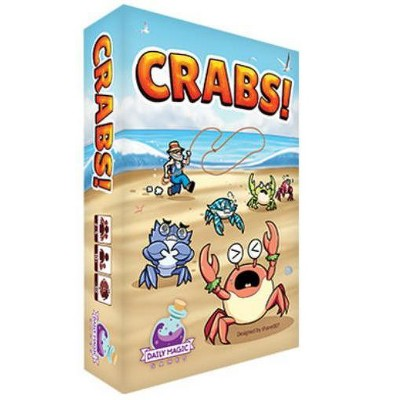 Crabs! Board Game
