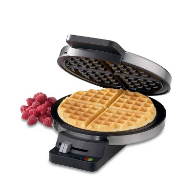Cuisinart Classic Waffle Maker - Stainless Steel - WMR-CATG