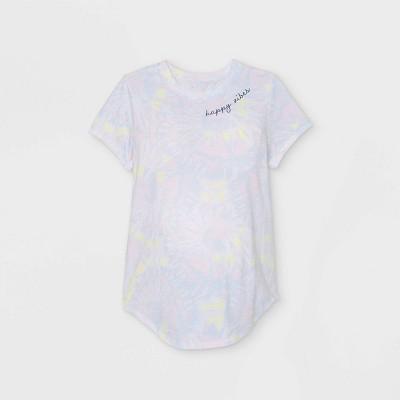 Maternity Short Sleeve Graphic T-Shirt - Isabel Maternity by Ingrid & Isabel™
