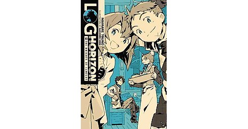 Log Horizon 2 : The Knights of Camelot (Paperback) (Mamare Touno) - image 1 of 1